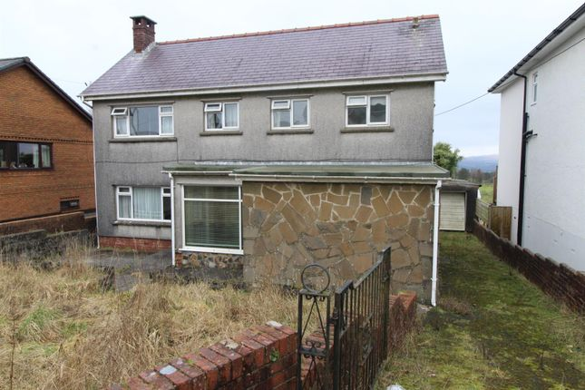 Thumbnail Semi-detached house for sale in Gate Road, Penygroes, Llanelli