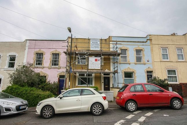 3 bed terraced house for sale in Oxford Street, Totterdown, Bristol