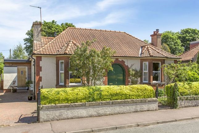 Thumbnail Detached bungalow for sale in 9 Dundas Crescent, Eskbank