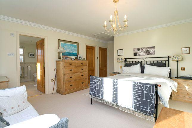 Bedroom of Overton Road, Bangor-On-Dee, Wrexham, Clwyd LL13