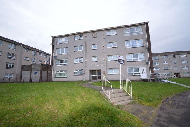 Thumbnail Flat for sale in Raploch Street, Larkhall, South Lanarkshire