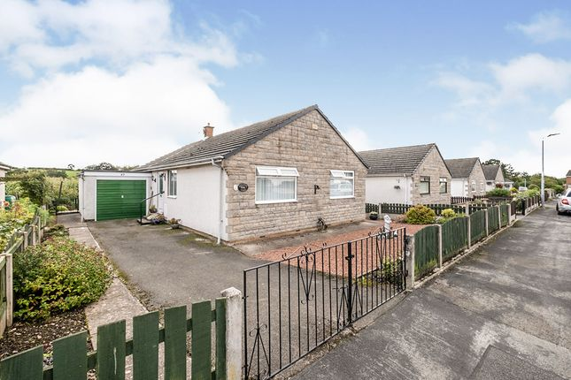 Thumbnail Bungalow for sale in Primrose Bank, Wigton, Cumbria