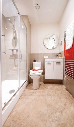 2 bedroom flat for sale in Bessemer Road, Welwyn Garden City