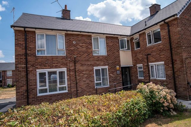 Thumbnail Flat for sale in Charterhouse Close, Woolton, Liverpool