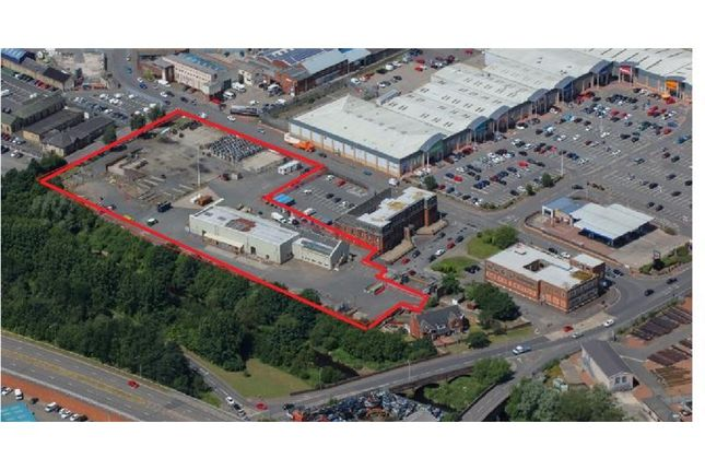 Thumbnail Office to let in Unit At, Holmquarry Road, Kilmarnock, Scotland