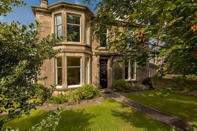 Thumbnail Flat for sale in Dunkeld Lodge, 372 Ferry Road, Edinburgh