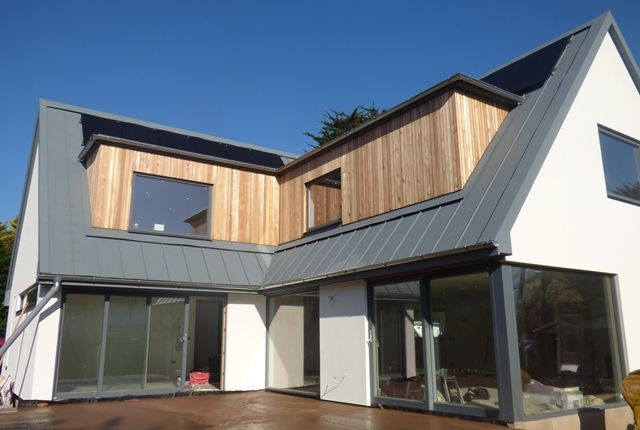 Thumbnail Detached house to rent in Exmouth Road, Exton, Exeter