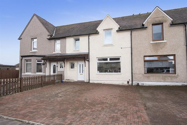 Thumbnail 3 bed terraced house for sale in Carronview, Stenhousemuir, Larbert