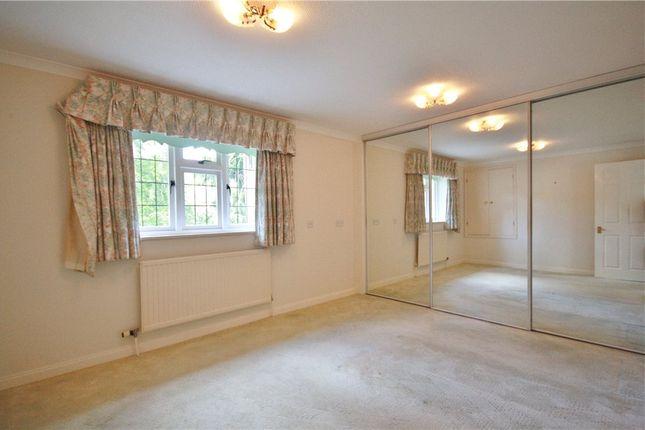 Bedroom of The Piccards, Chestnut Avenue, Guildford, Surrey GU2