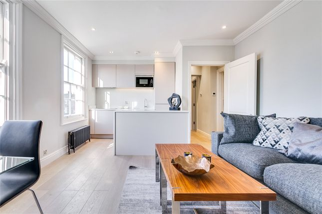 Thumbnail Flat to rent in Cloudesley Road, Islington, London