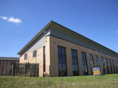 Thumbnail Office for sale in 3-6 Saxon House, Corby, Headway Business Park, Corby, Northants