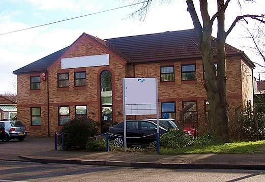 Thumbnail Office to let in Wetherby, Wetherby