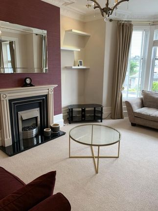 Livingrooma of Cromwell Road, Aberdeen AB15