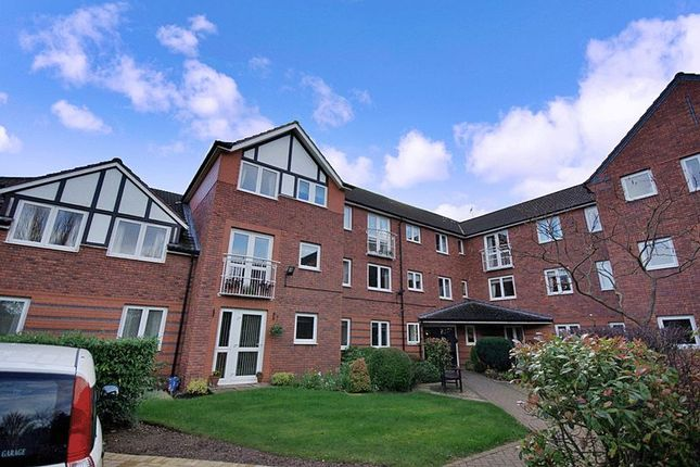 Thumbnail Property for sale in Broadway Court, Gosforth