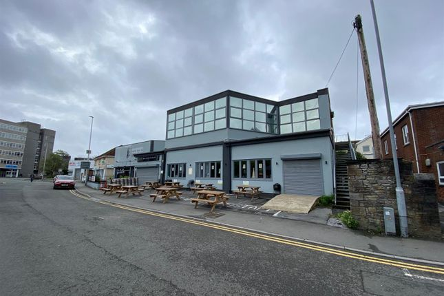 Thumbnail Office to let in Vauxhall, Llanelli