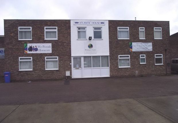 Commercial property to let in Telford Road, Clacton-On-Sea