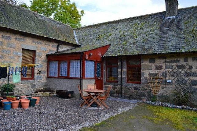 Thumbnail Cottage to rent in Torphins, Banchory