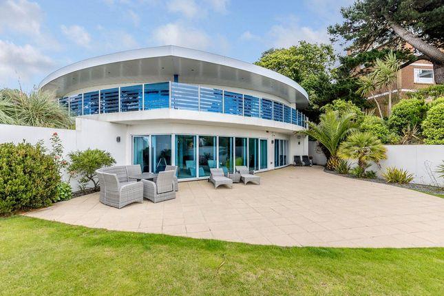 Thumbnail Flat for sale in Haven Road, Sandbanks, Poole, Dorset