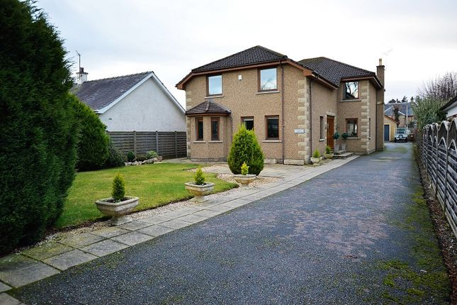 Thumbnail Detached house for sale in 20 Old Mill Road, Kingsmills, Inverness