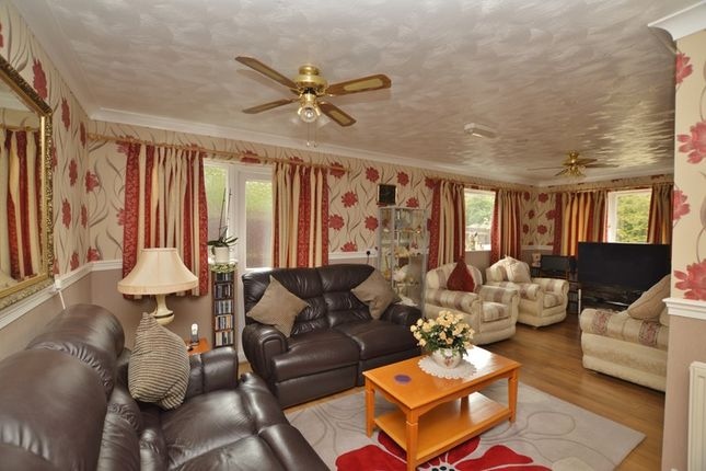 Thumbnail Detached house for sale in Southdown Road, Sheerness, Kent