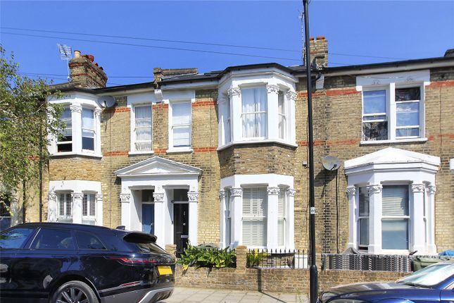 Thumbnail Detached house for sale in Hubert Grove, Clapham, London