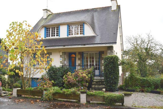 Thumbnail Detached house for sale in Mûr-De-Bretagne, Côtes-D'armor, Brittany, France