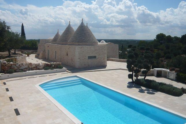 Thumbnail Farmhouse for sale in Casa Carestia, Ostuni, Puglia, Italy