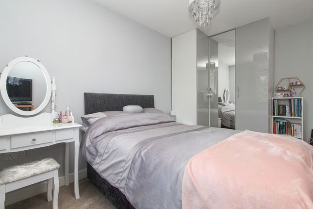 Bedroom 2 of Hartfield Court, Hasland, Chesterfield S41
