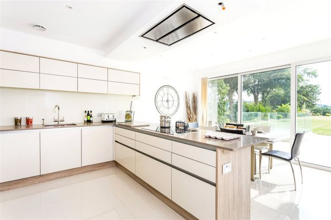Thumbnail Detached house for sale in Stanton Road, Oxford, Oxfordshire