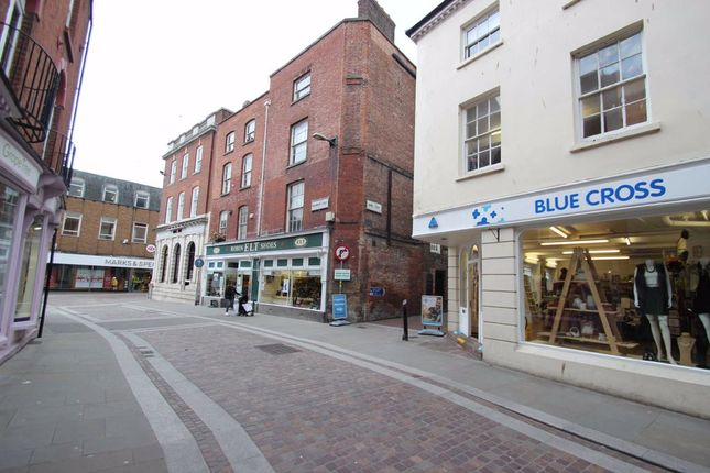 Studio to rent in Bewell Street, Hereford HR4