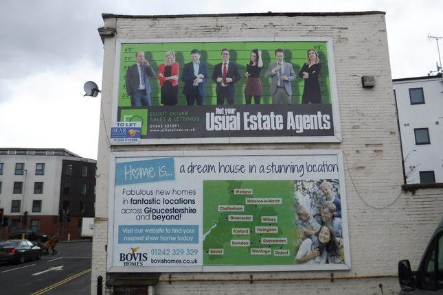 Thumbnail Land to let in Winchcombe Street, Cheltenham