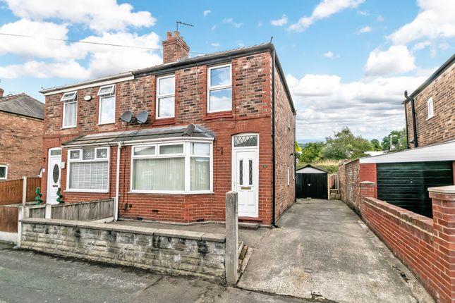 Thumbnail Semi-detached house for sale in Eric Avenue, Padgate, Warrington
