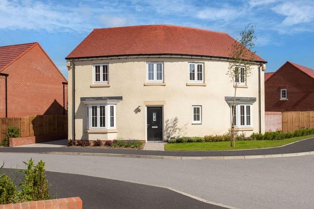 """Thumbnail Detached house for sale in """"Ashtree"""" at Ellerbeck Avenue, Nunthorpe, Middlesbrough"""