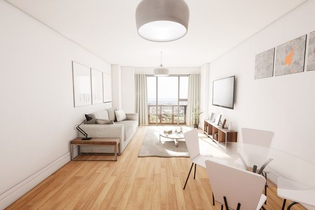 Thumbnail Flat for sale in High Street, Kings Heath, Birmingham