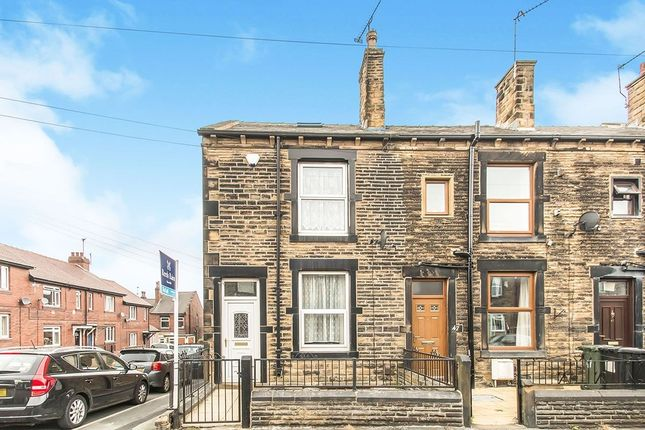 Thumbnail Terraced house to rent in Springfield Lane, Morley, Leeds