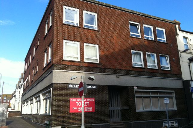 Thumbnail Office to let in Charter House, 43 St Leonards Road, Bexhill On Sea