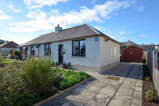 Thumbnail Semi-detached bungalow for sale in 49 Wilson Avenue, Prestonpans