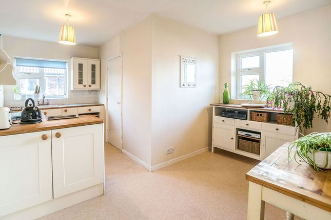 Thumbnail Flat for sale in The Garth, Cottingham