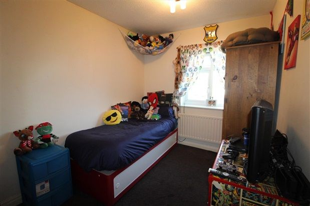 Bedroom 2 of The Parklands, Catterall, Preston PR3
