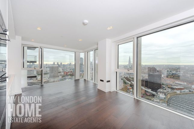 2 bed flat for sale in 8 Casson Square, South Bank Place, Waterloo SE1