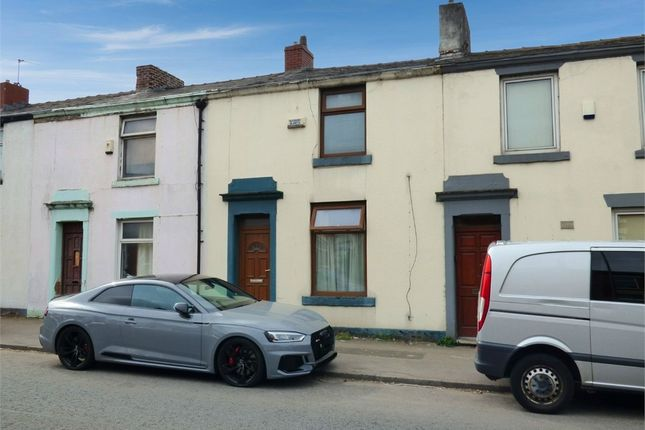 2 bedroom terraced house for sale in Redlam, Blackburn, Lancashire