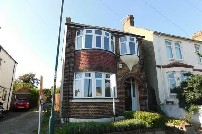 Thumbnail Detached house to rent in Chicago Avenue, Gillingham