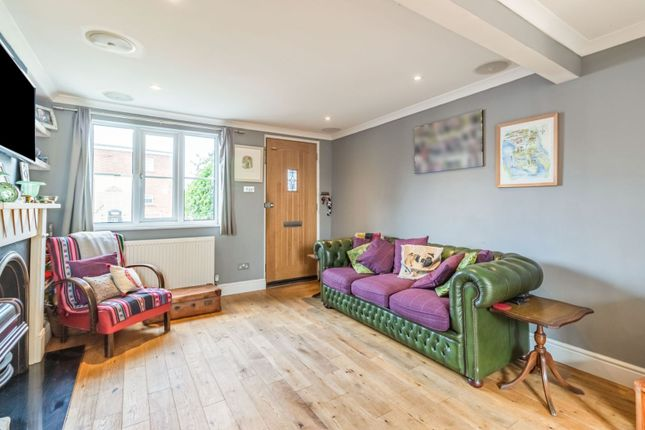 Sitting Room of Church Lane, Chessington KT9