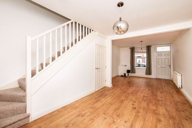 Thumbnail Terraced house for sale in Brunswick Street, South Bank, York