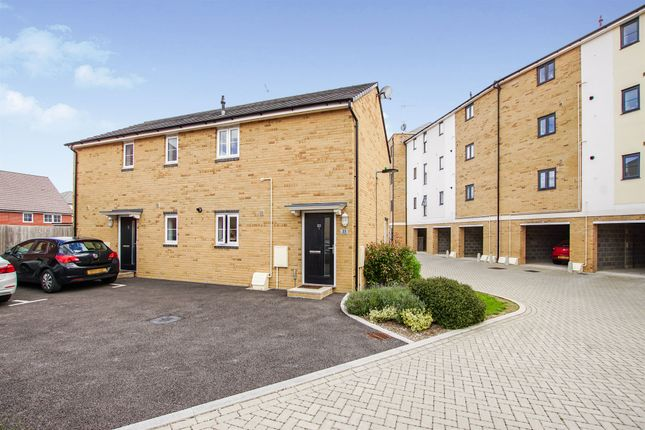 Property for sale in Pool Paddock, Charlton Hayes, Bristol