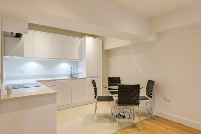 Studio to rent in Grove End Gardens, Grove End Road NW8