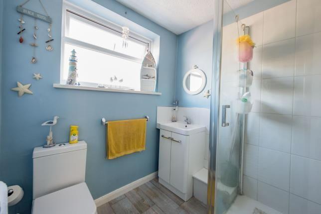 Bathroom of Rainham, Essex, Uk RM13