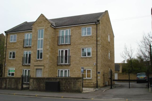 Thumbnail Flat to rent in The Place, Dodworth Road, Barnsley