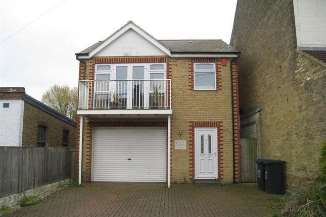 Thumbnail Detached house for sale in Percy Avenue, Broadstairs