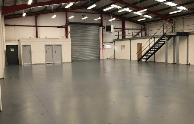 Thumbnail Light industrial to let in 370 Townmill Road, Glasgow